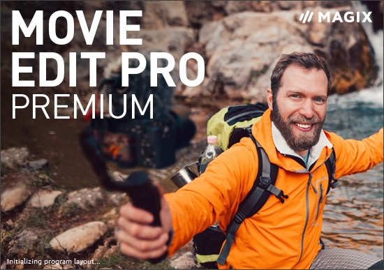 MAGIX Movie Edit Pro 2019 Premium 18.0.1.203