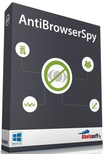 Abelssoft AntiBrowserSpy 2018.203