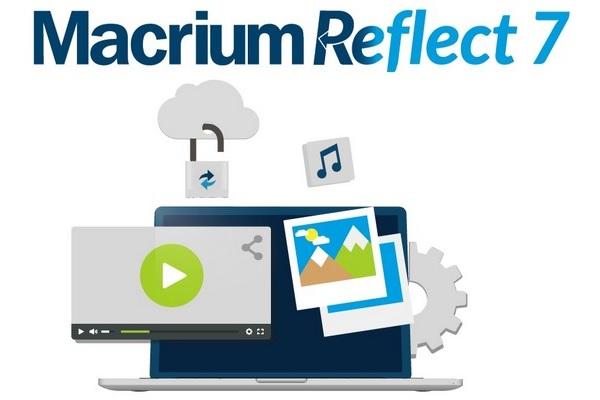 Macrium Reflect Workstation / Server Plus 7