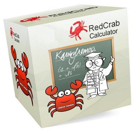 RedCrab Calculator