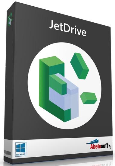 Abelssoft JetDrive Pro 8.3 Retail