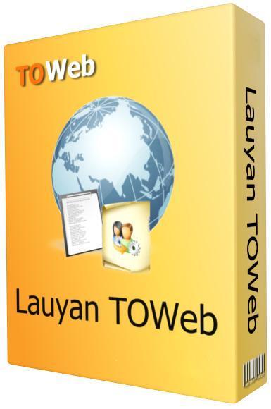 Lauyan TOWeb