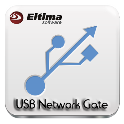 USB Network Gate 8.0.1828