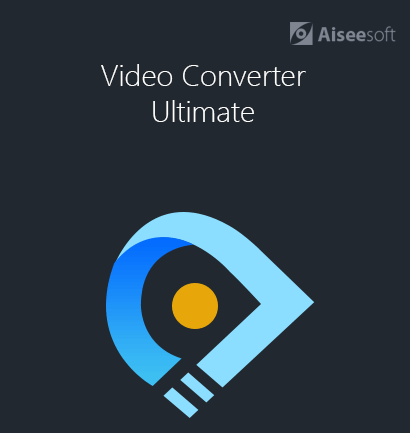 Aiseesoft Video Converter Ultimate 9