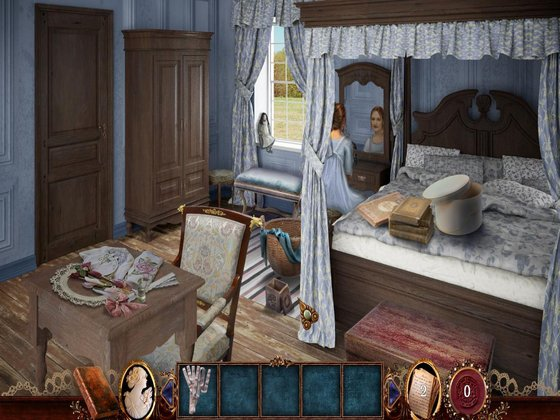 Pride & Prejudice: Hidden Anthologies (2012/Beta)