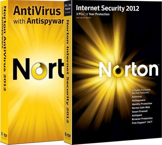 Norton Antivirus | Internet Security 2012 19.7.0.9 Final
