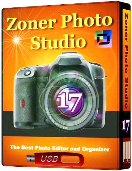 Portable Zoner Photo Studio Pro 17.0.1.9