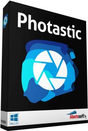 Abelssoft Photastic 2019