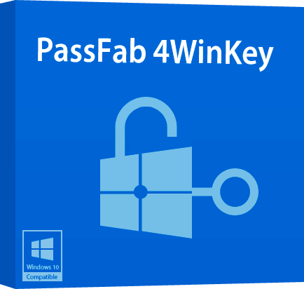 PassFab 4WinKey Ultimate