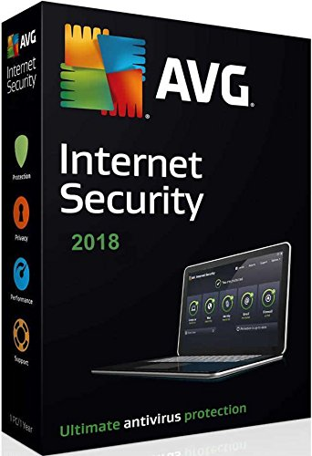 AVG Internet Security 18