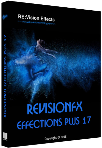 RE:Vision FX - Effections Plus 17.0.1b