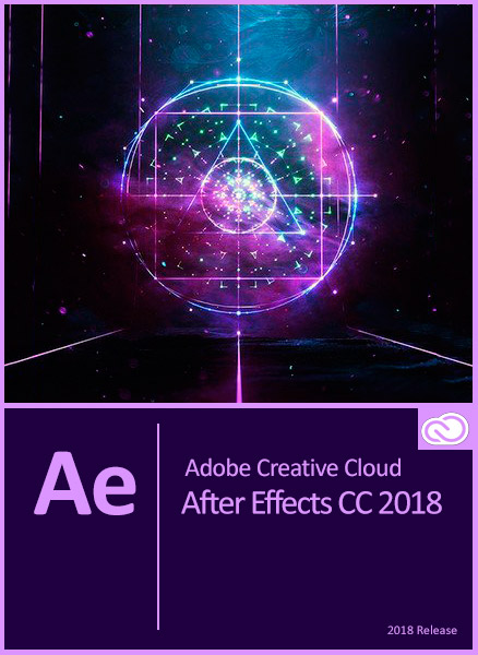 Adobe After Effects CC 2018 15.0.0.180 by m0nkrus