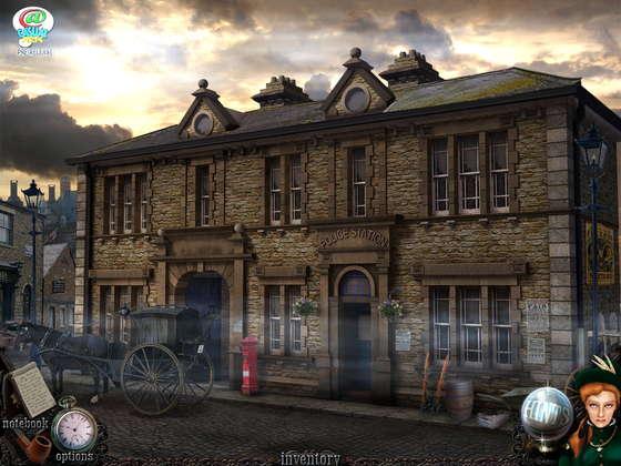картинка к игре Mystery Murders: Jack the Ripper