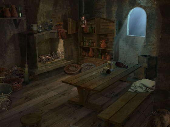 картинка к игре Три мушкетера. Миссия Констанции