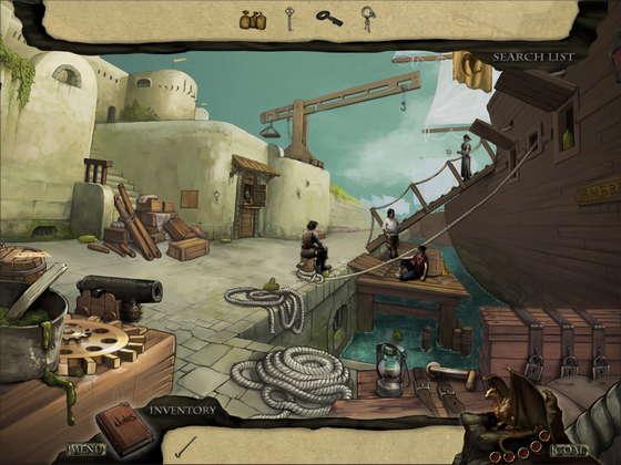 картинка к игре Guardian Dragons