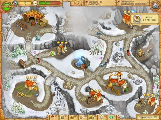 картинка к игре За семью морями 3