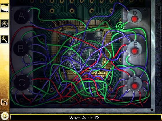 картинка к игре XIII: Lost Identity