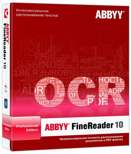 Portable abbyy finereader 10.0.102.185 professional edition lite