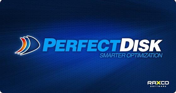 Raxco PerfectDisk Professional | Server 12 Build 285 Final Rus + RePack