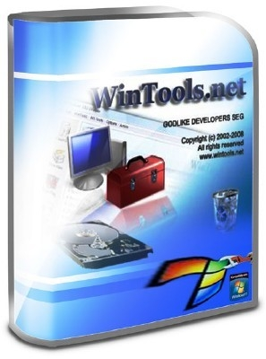WinTools.net Ultimate 11.7.1