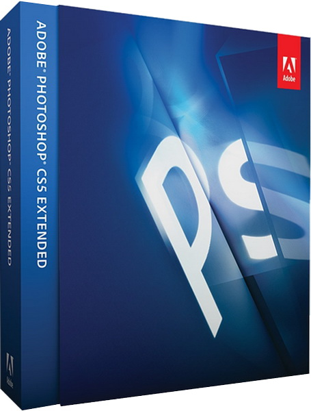 Adobe Photoshop CS5.1 Extended 12.1.0 Updated by m0nkrus