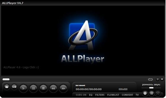 AllPlayer 4.7.0.0
