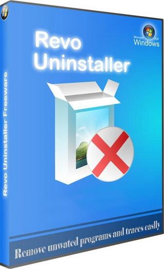 Revo Uninstaller Pro 2.5.7 (PL) - Zarejestrowany