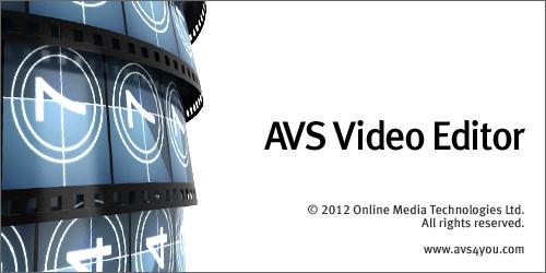 AVS Video Editor 6.2.1.222 (RePack от MKN)