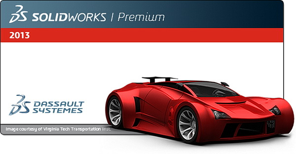 SolidWorks 2013 SP2.0 Premium Edition