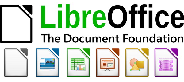 Portable LibreOffice 5.1.1 Stable