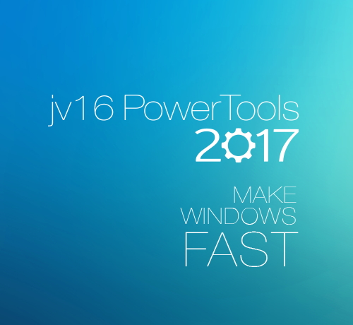 jv16 PowerTools 2017