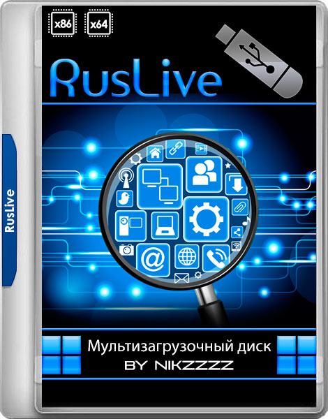 RusLive by Nikzzzz