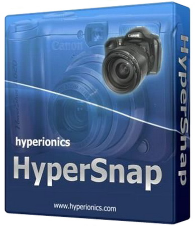 Portable Hypersnap 7.03.00 Final