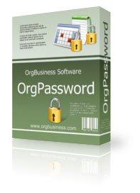 OrgPassword 3.4