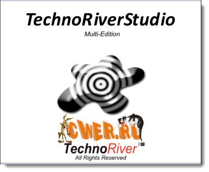 Portable TechnoRiverStudio Professional 7.0.6 Build 7.0.1675