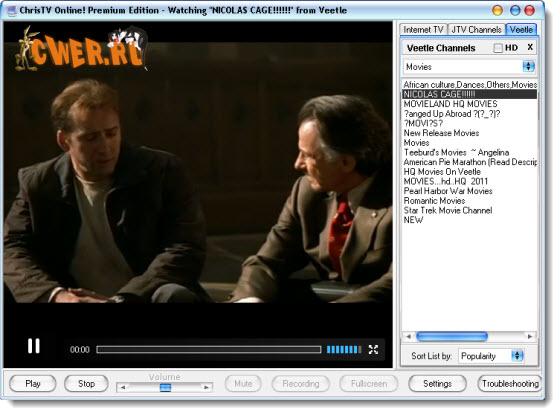 ChrisTV Online Premium Edition 6.60