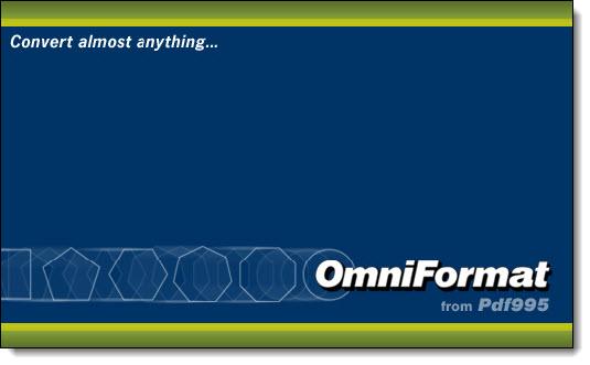 OmniFormat 10.2