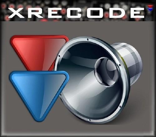 XRECODE II 1.0.0.184 (PL) - Cracked