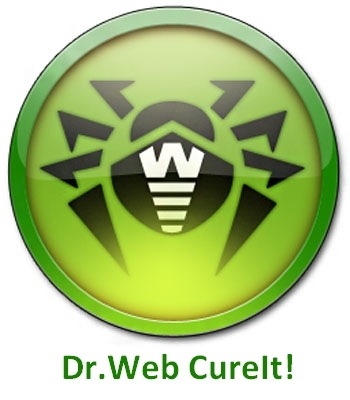 сканер доктор веб