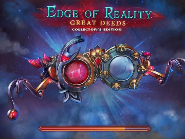 Edge of Reality 5: Great Deeds Collectors Edition