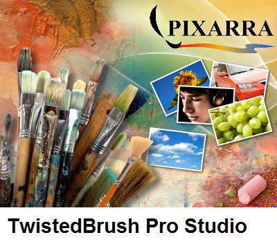 TwistedBrush Pro Studio 18.08
