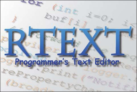 RText 1.5.0