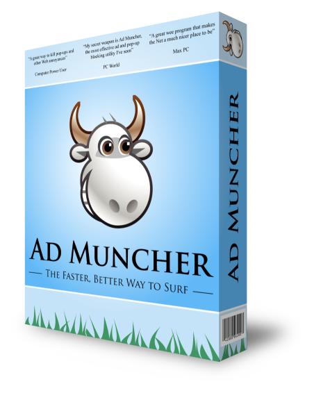 Ad Muncher 4.92 Build 32700 Final + Rus + AdvOR 0.2.0.12