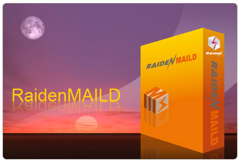 RaidenMAILD 1.9.17.13