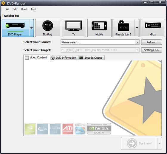 DVD-Ranger 3.6.1.4