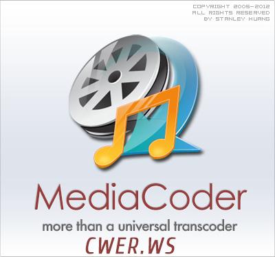 MediaCoder 2011 R8 5183