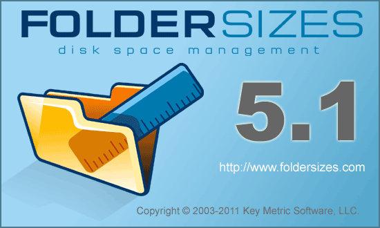 FolderSizes Pro 5.1.16