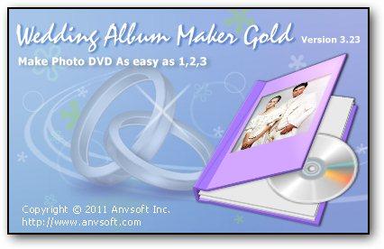 Wedding Album Maker Gold 3.23