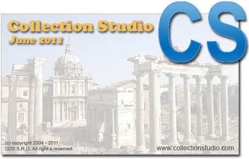 Collection Studio 3.62