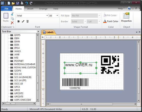 TechnoRiverStudio Professional 7.0.6 Build 7.0.1675